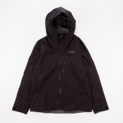 Patagonia Ms Calcite Jacket Black1