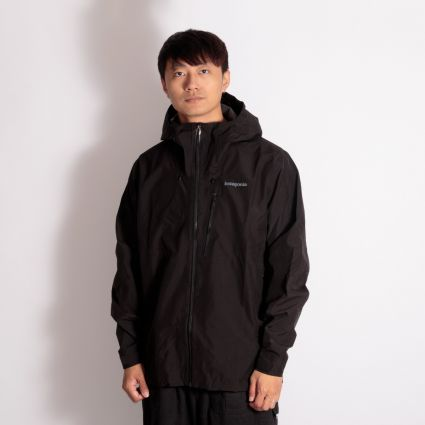 Patagonia Calcite Jacket Black