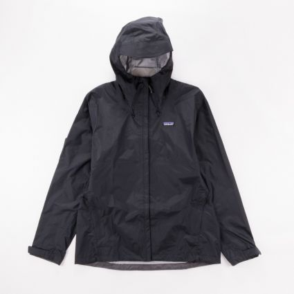 Patagonia Torrentshell 3L Jacket Black1