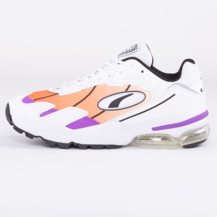 Puma Cell Ultra Pack 2 Grey Violet/Jaffa Orange1