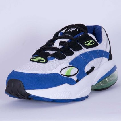 Puma Cell Venom White /Surf The Web 369354-01