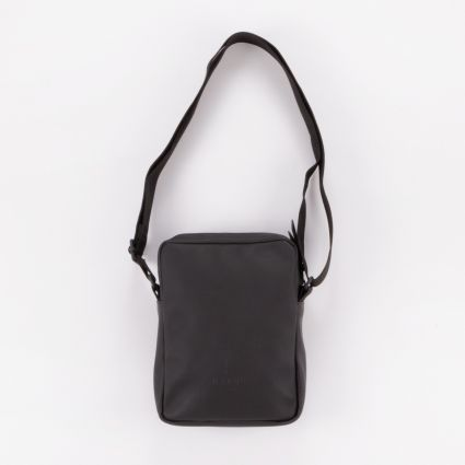 RAINS Jet Bag Black