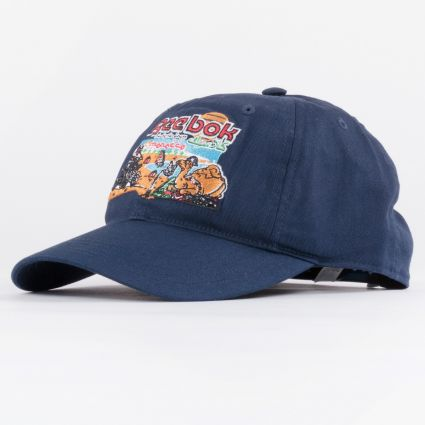 Reebok CL GR Morocco Travel Cap Navy1