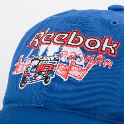 Reebok CL GR Thai Travel Cap Navy