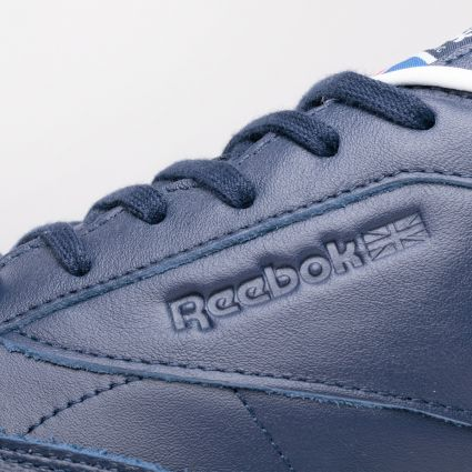 Reebok Club C 85 Vector Navy/White/Vector Red