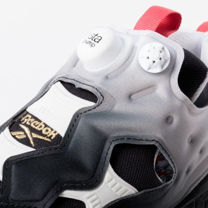 Reebok Instapump Fury OG NM Black/White/Radiant Red