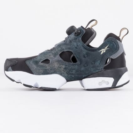 Reebok Instapump Fury OG NM Black/True Grey 7/White1