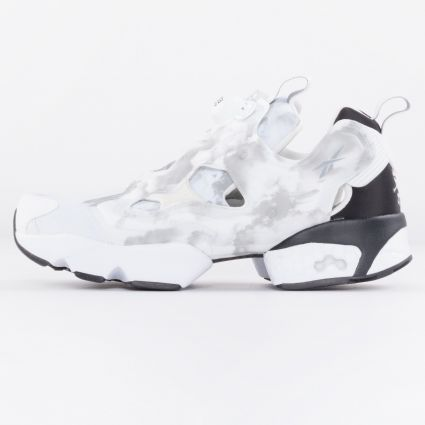 Reebok Instapump Fury OG NM White/Black/True Grey 1