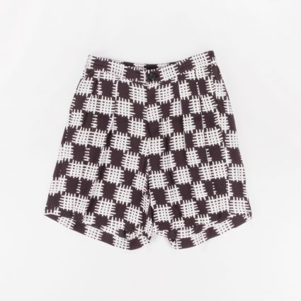 Sasquatchfabrix. Doman Short Black