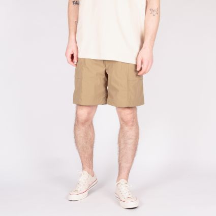 Satta Rambler Shorts Dusty Brown
