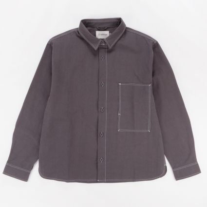 Satta Tundra Shirt Dark Navy1
