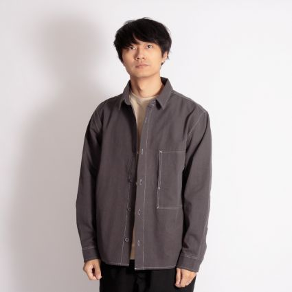 Satta Tundra Shirt Dark Navy