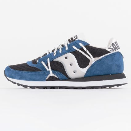 Saucony Jazz DST Navy/White1