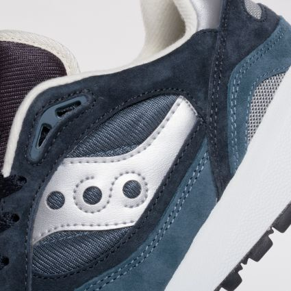 Saucony Shadow 6000 Navy/Silver S70441-6