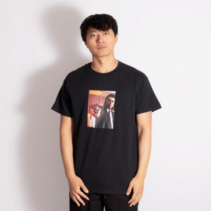 SCUM Fiction T-Shirt Black