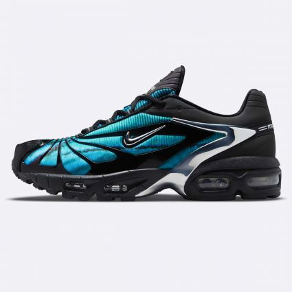 Nike x Skepta Air Max Tailwind V Black/Chrome CQ8714-001