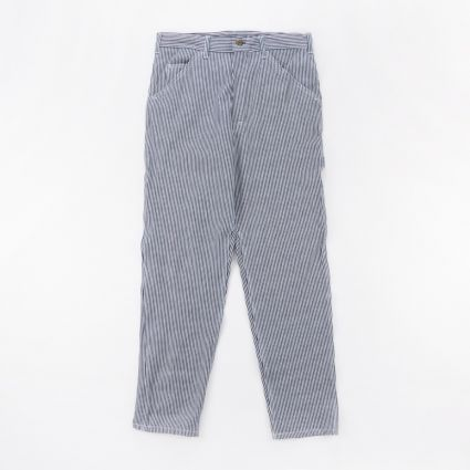 Stan Ray 80s Painter Pant Hickory Stripe1