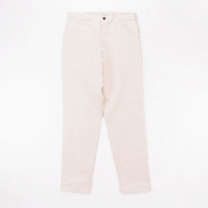 Stan Ray 80s Painter Pant Natural Drill1