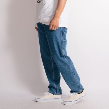 Stan Ray 80s Painter Pant Vintage Stonewash Denim