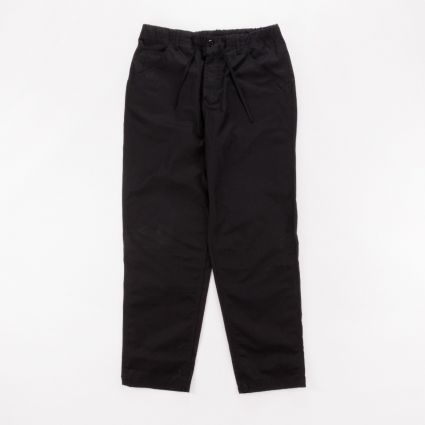 Stan Ray Recreation Pant Black Nyco1