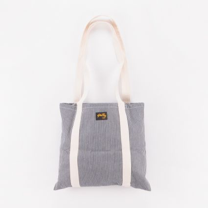 Stan Ray Tote Bag Hickory/Natural Patch1