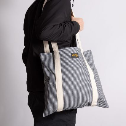 Stan Ray Tote Bag Hickory/Natural Patch