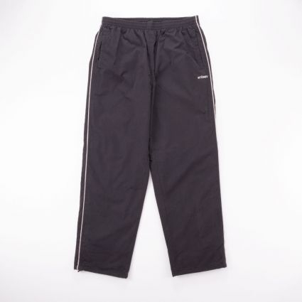 Stussy Piping Track Trouser Black1