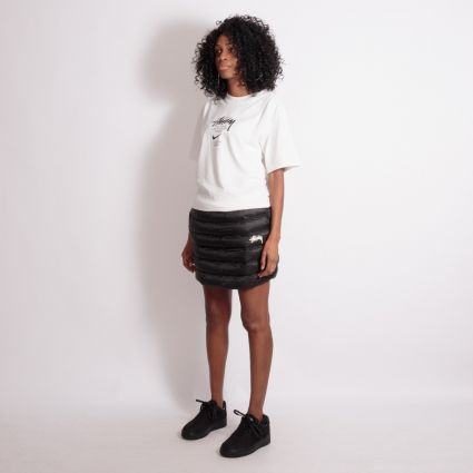 Nike x Stussy Wmns Insulated Skirt Black