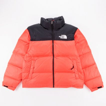 The North Face 1996 Retro Nuptse Jacket Flare1