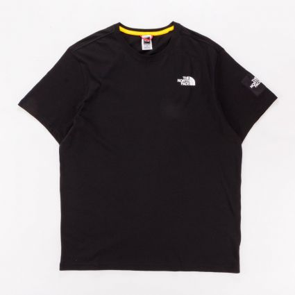 The North Face BB Search & Rescue T-Shirt TNF Black1