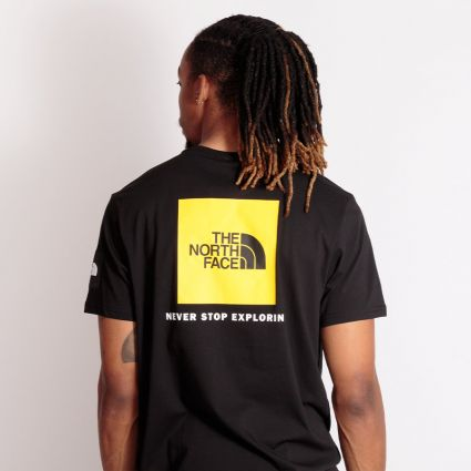 The North Face BB Search & Rescue T-Shirt TNF Black