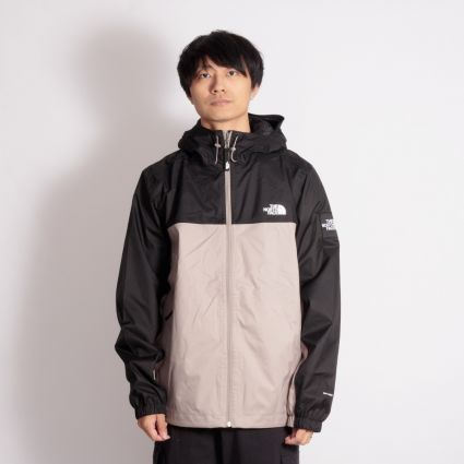 The North Face Black Box Mountain Q Jacket Mineral Grey