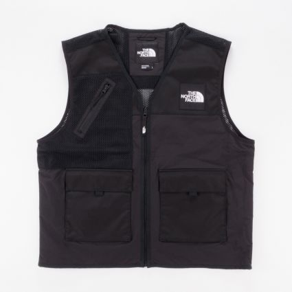 The North Face Black Box Utillity Vest TNF Black1