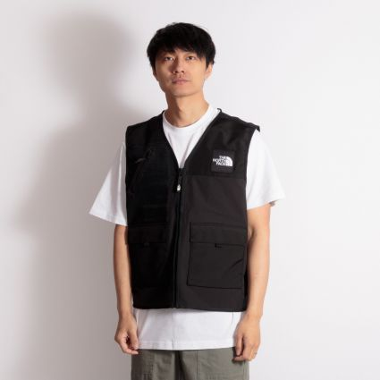 The North Face Black Box Utillity Vest TNF Black