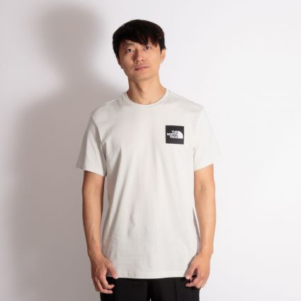 The North Face Blackbox Logo T-Shirt Tin Grey