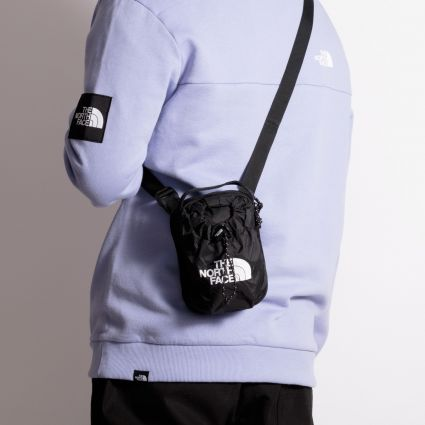 The North Face Bozer Cross Body TNF Black