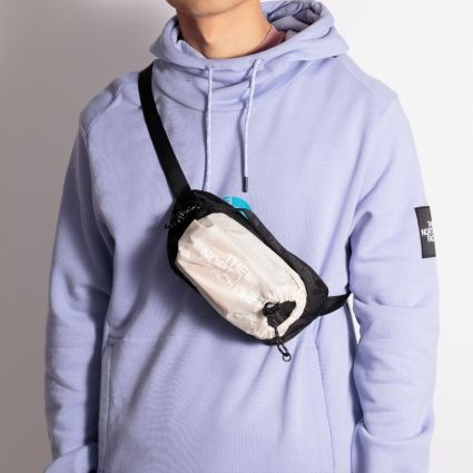 The North Face Bozer Hip Pack III Pink Tint/TNF Black