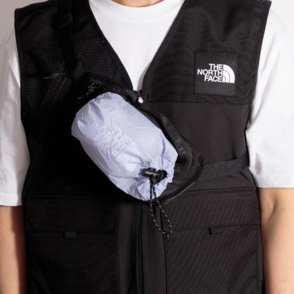The North Face Bozer Hip Pack III Sweet Lavender/TNF Black