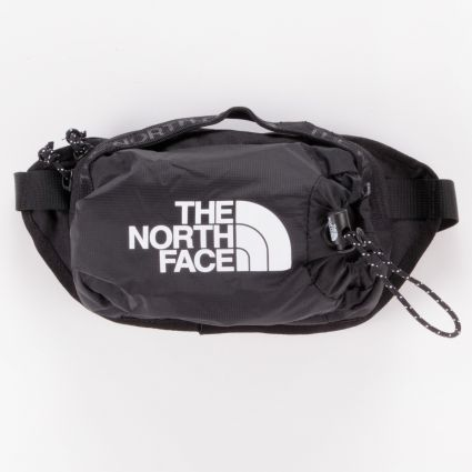 The North Face Bozer Hip Pack III TNF Black1