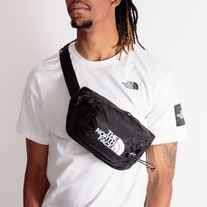The North Face Bozer Hip Pack III TNF Black