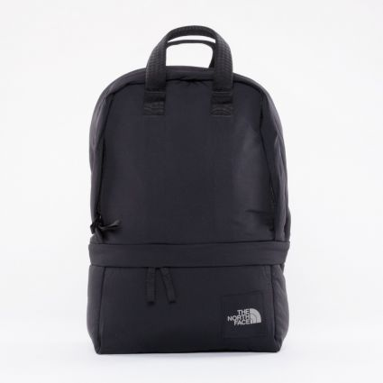 The North Face City Voyager Daypack TNF Black1