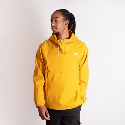 The North Face Class V Pullover Arrowwood Yellow