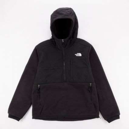 The North Face Denali 2 Anorak TNF Black1