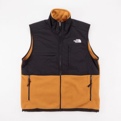 The North Face Denali Vest Timber Tan1
