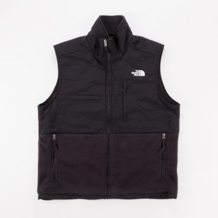 The North Face Denali Vest TNF Black1