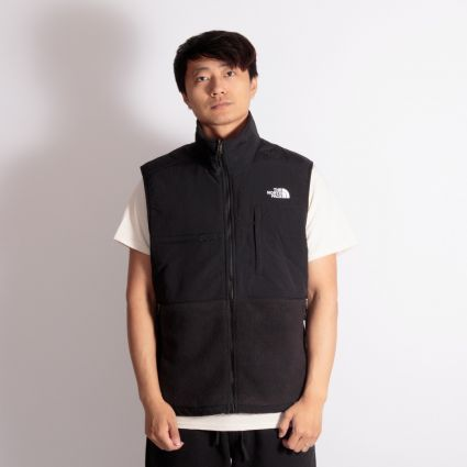 The North Face Denali Vest TNF Black