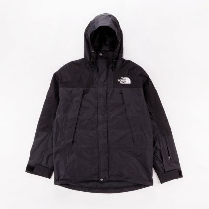 The North Face Dryvent Jacket TNF Black1