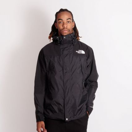 The North Face Dryvent Jacket TNF Black