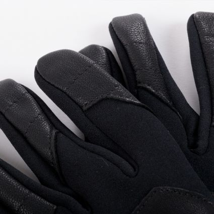 The North Face Etip™ Leather Gloves TNF Black