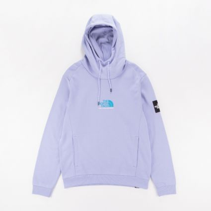 The North Face Fine Alpine Hoodie Sweet Lavender1
